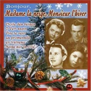 """Afficher """"Bonjour Madame la neige, Monsieur l'hiver"""""""