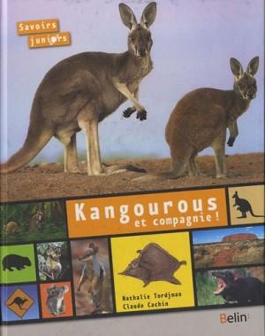 "Afficher ""Kangourous et compagnie !"""