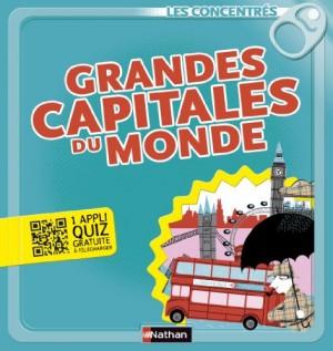 """Afficher """"Grandes capitales du monde"""""""