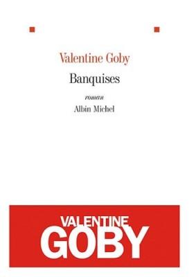 vignette de 'Banquises (Valentine Goby)'