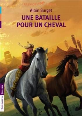 """Afficher """"Une bataille pour un cheval"""""""