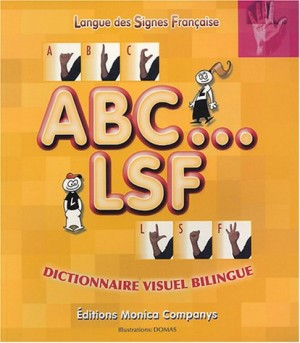 "Afficher ""ABC, LSF"""