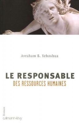 """Afficher """"Le responsable des ressources humaines"""""""