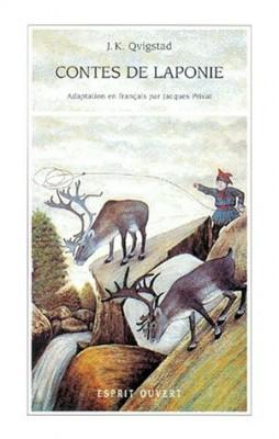 """Afficher """"Contes de Laponie"""""""