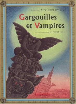 "Afficher ""Gargouilles et vampires"""