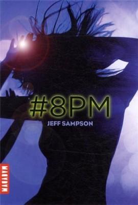 """Afficher """"#8PM"""""""