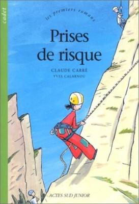 """Afficher """"Prises de risque"""""""