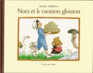"""Afficher """"Nora et le mouton glouton"""""""