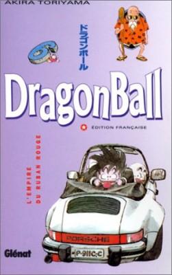 "Afficher ""Dragon Ball n° 6 L'Empire du ruban rouge"""