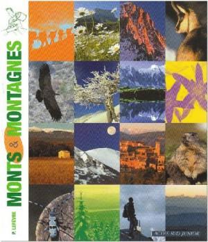 """Afficher """"Monts et montagnes"""""""
