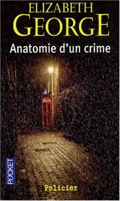 """Afficher """"Anatomie d'un crime"""""""