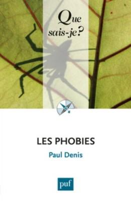 """Afficher """"Les phobies"""""""