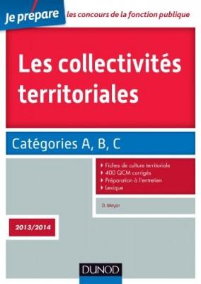 """Afficher """"Les collectivités territoriales"""""""