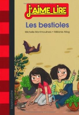 """Afficher """"Les bestioles"""""""