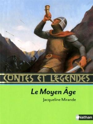 """Afficher """"Contes et légendes du Moyen âge"""""""