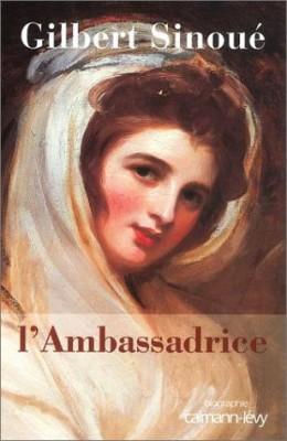 """Afficher """"L'ambassadrice"""""""