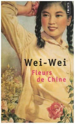 """Afficher """"Fleurs de Chine"""""""