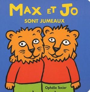 """Afficher """"Max et Jo sont jumeaux"""""""