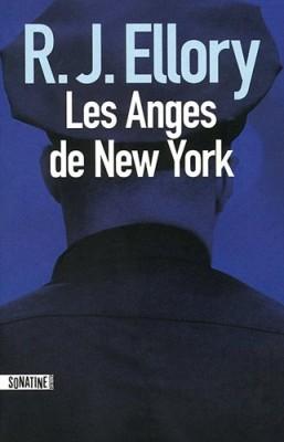 vignette de 'Les anges de New York (Roger Jon Ellory)'