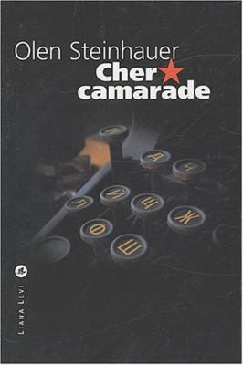"Afficher ""Cher camarade"""