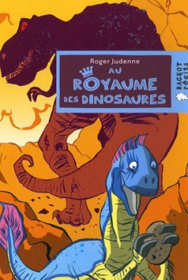 "Afficher ""Au royaume des dinosaures"""
