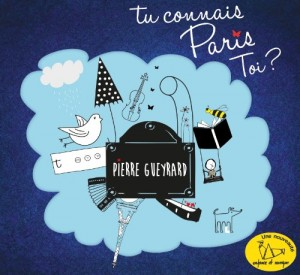 "Afficher ""Tu connais Paris toi ?"""