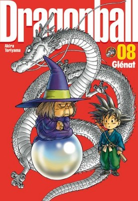 "Afficher ""Dragonball n° 8"""