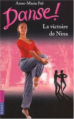 """Afficher """"Danse ! n° 26 La victoire de Nina"""""""