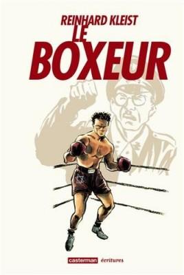 """Afficher """"Le boxeur"""""""