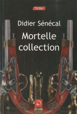 "Afficher ""Mortelle collection"""
