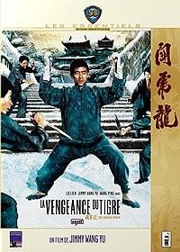 """Afficher """"Vengeance du tigre (La)"""""""