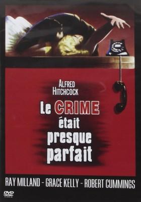 """Afficher """"Le crime était presque parfait"""""""