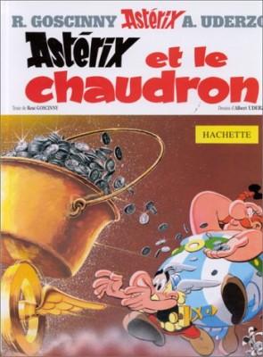 """Afficher """"Astérix n° 13 Astérix et le chaudron"""""""