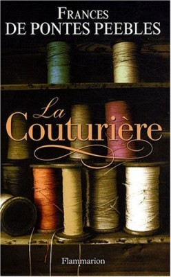 """Afficher """"La couturière"""""""