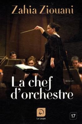 """Afficher """"La chef d'orchestre"""""""