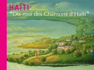 """Afficher """"Dis-moi des chansons d'Haïti"""""""