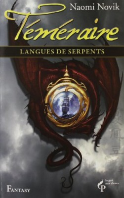 "Afficher ""Téméraire n° 6 Langues de serpents"""