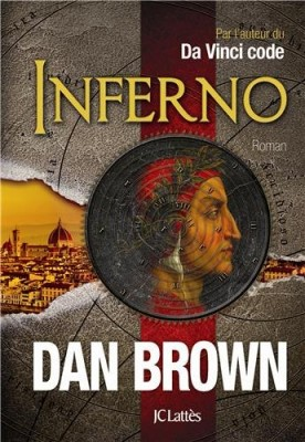 vignette de 'Inferno (Dan Brown)'