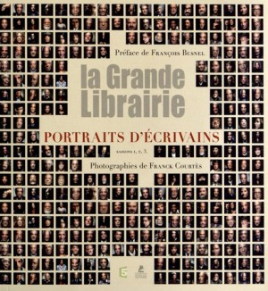 "Afficher """"La grande librairie"""""