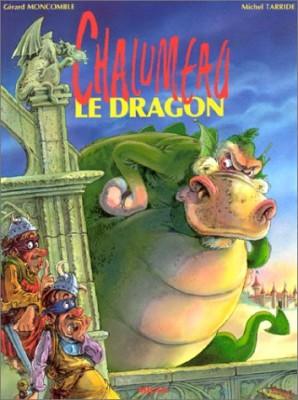 """Afficher """"Chalumeau le dragon"""""""