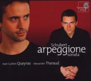 "Afficher ""Arpeggione sonata"""