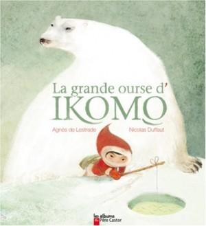 "Afficher ""La grande ourse d'Ikomo"""