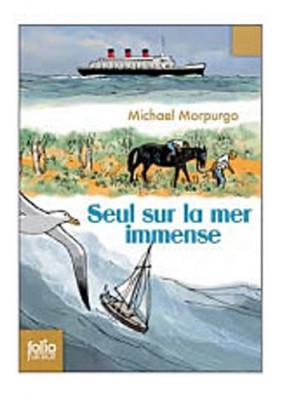"""Afficher """"Seul sur la mer immense"""""""