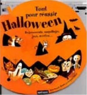 """Afficher """"Tout pour réussir Halloween"""""""