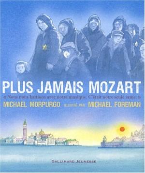 """Afficher """"Plus jamais Mozart"""""""