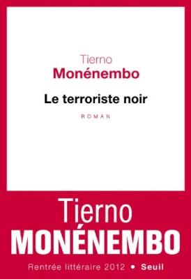 vignette de 'Le Terroriste noir (Tierno MONÉNEMBO)'