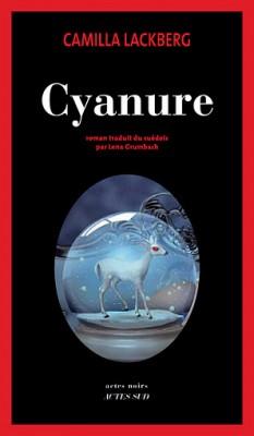 vignette de 'Cyanure (Camilla Läckberg)'