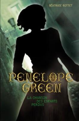 """Afficher """"Penelope Green n° 1 Chanson des enfants perdus (La)"""""""