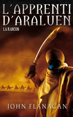 "Afficher ""Apprenti d'Araluen (L') n° 7 Rançon (La)"""