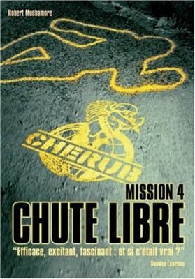 """Afficher """"Cherub n° 4 Chute libre"""""""